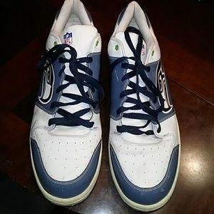 71f892aad341 Men s Seattle Seahawks NFL Sneakers
